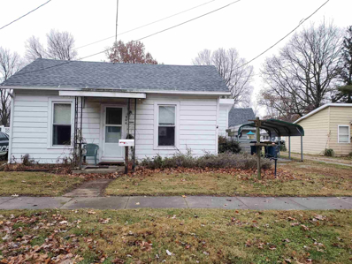 406 W 4th, North Manchester, IN 46962 - #: 201951519