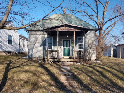 918 N Cherry, Hartford City, IN 47348 - #: 201951529