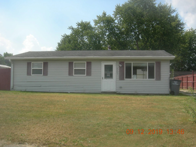 5803 Arrowhead, Kokomo, IN 46902 - #: 201951541