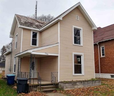 736 Byron, Huntington, IN 46750 - #: 201951571