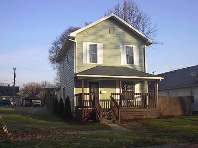 348 W 9th, Auburn, IN 46706 - #: 201951587