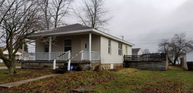 135 N Salem, Francesville, IN 47946 - #: 201951616