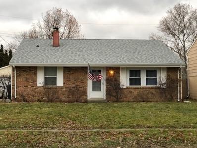1504 Sherwood, Lafayette, IN 47909 - #: 201951620