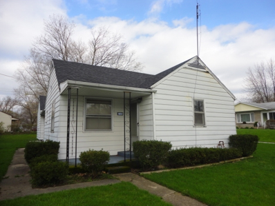 1650 Byron, Huntington, IN 46750 - #: 201951647