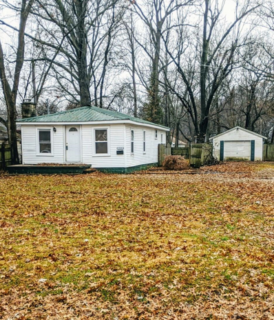 1719 McConnell, Evansville, IN 47714 - #: 201951696