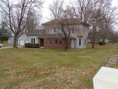 17815 State Road 37, Harlan, IN 46743 - #: 201951760