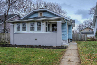 822 S 31st, South Bend, IN 46615 - #: 201951825