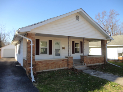 1027 P, Bedford, IN 47421 - #: 201951830