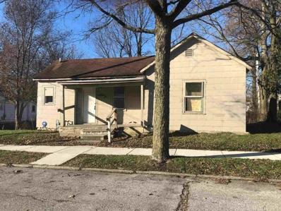 911 Monroe, Elkhart, IN 46516 - #: 201951905