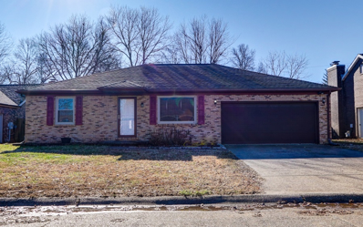 7525 E Blackford, Evansville, IN 47715 - #: 201951913
