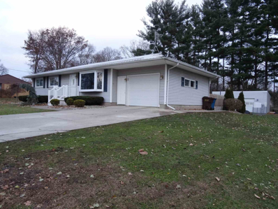 508 N Townline, Lagrange, IN 46761 - #: 201951915