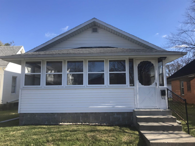 1122 S 20th, New Castle, IN 47362 - #: 201951955