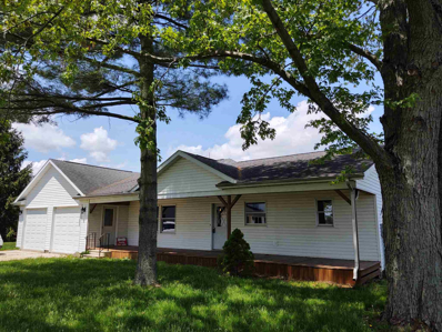 2172 E Armstrong, Leesburg, IN 46538 - #: 201952051