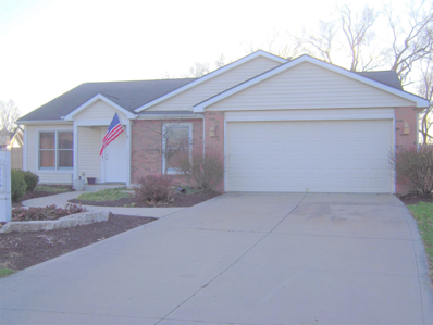 1117 Amber Willow, Huntertown, IN 46748 - #: 201952103