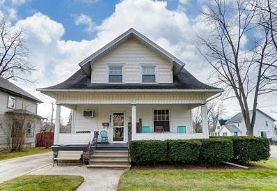 403 E 7th, Auburn, IN 46706 - #: 201952163