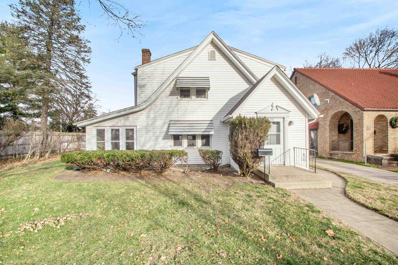 1916 Portage, South Bend, IN 46616 - #: 201952183
