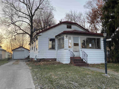 1313 Elliott, South Bend, IN 46628 - #: 201952285