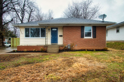 2214 E Illinois, Evansville, IN 47711 - #: 201952314