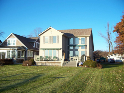 844 Lane 340 Jimmerson Lake, Fremont, IN 46737 - #: 201952403