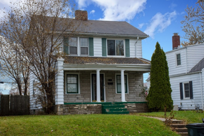 505 S Gladstone, South Bend, IN 46619 - #: 201952611