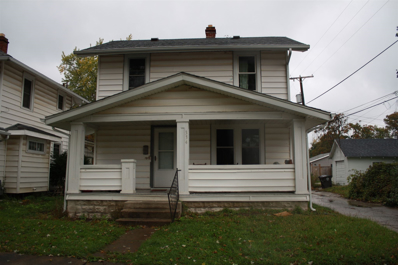 334 W Branning, Fort Wayne, IN 46807 - #: 201952694