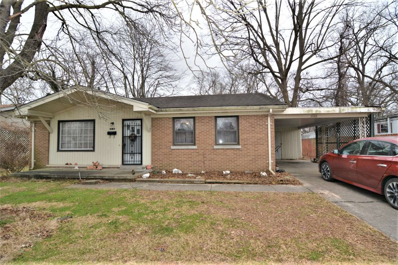 1132 E Water, Mount Vernon, IN 47620 - #: 201952718