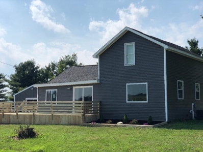 2426 Cr 9, Corunna, IN 46730 - #: 201952723