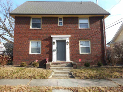 1420 Garfield, Fort Wayne, IN 46805 - #: 201952764