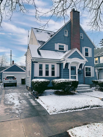 4312 Marquette, Fort Wayne, IN 46806 - #: 201952846