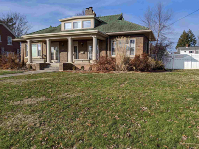 406 E Flora, Washington, IN 47501 - #: 201952852