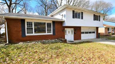 1160 Echo, South Bend, IN 46614 - #: 201952856
