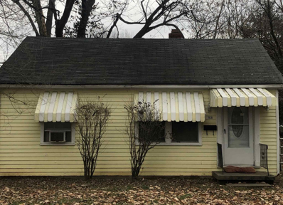 1938 Jeanette, Evansville, IN 47714 - #: 201952888