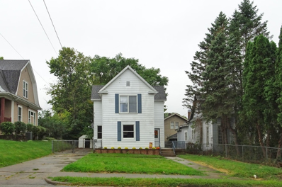 523 S 11th, New Castle, IN 47362 - #: 201952894