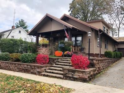 924 E Lake Park, Kendallville, IN 46755 - #: 201952965