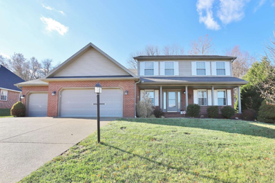 9122 Big Hill, Evansville, IN 47711 - #: 201953162