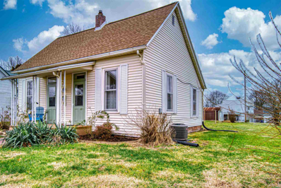 809 S Fifth, Boonville, IN 47601 - #: 201953477