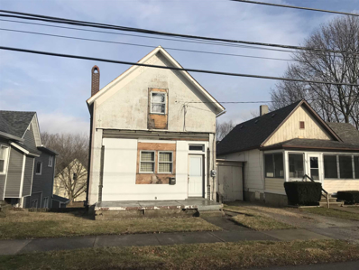 512 Division, Huntington, IN 46750 - #: 201953499