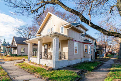 701 Lindsey, South Bend, IN 46616 - #: 201953525