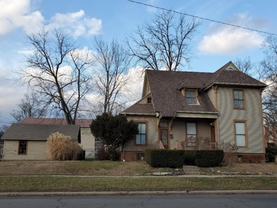 300 W Jefferson, Plymouth, IN 46563 - #: 201953604