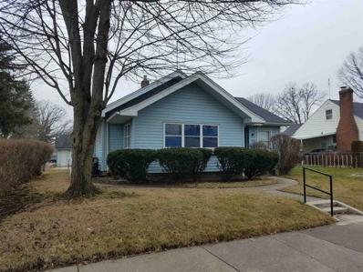 3812 Lillie, Fort Wayne, IN 46806 - #: 201953627