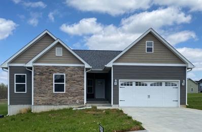 549 E Lavender, Ellettsville, IN 47429 - #: 201953676