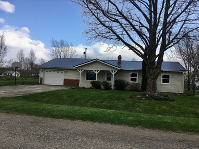 9161 E Snow White, Cromwell, IN 46732 - #: 201953714