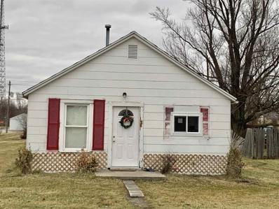 816 W Chestnut, Hartford City, IN 47348 - #: 201953735