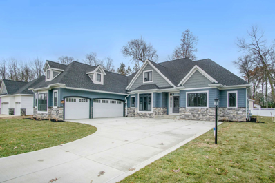 16196 Cobblestone Square, Granger, IN 46530 - #: 202000016