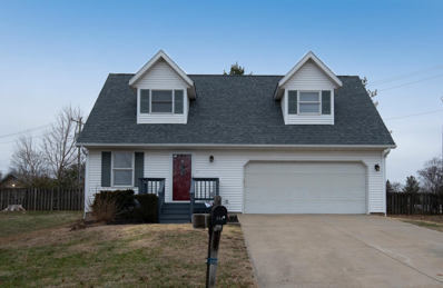 900 S Timothy, Bloomington, IN 47403 - #: 202000076