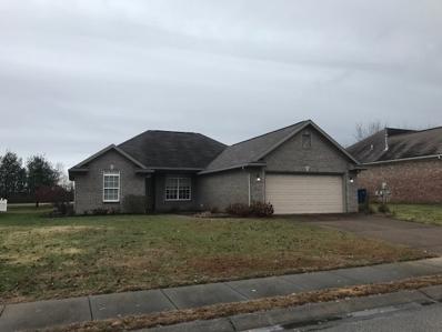 2823 Beaumont, Evansville, IN 47725 - #: 202000088