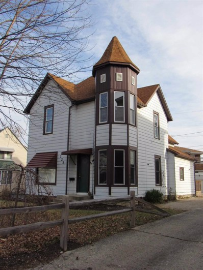 323 Winchester, Decatur, IN 46733 - #: 202000098