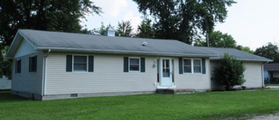 824 W 31st, Marion, IN 46953 - #: 202000131
