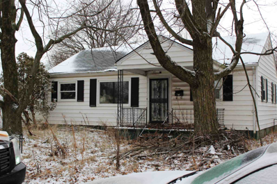 712 S G, Marion, IN 46952 - #: 202000172