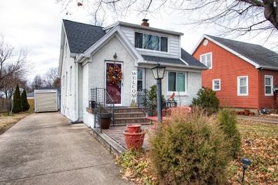 1800 N Weinbach, Evansville, IN 47711 - #: 202000173